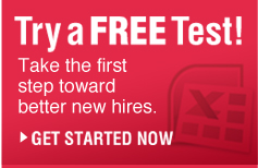 Try a Free Test!